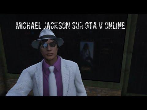 Gta online michael treffen