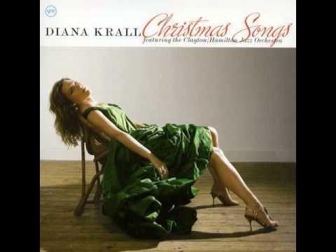 Diana Krall What Are You Doing New Year's Eve