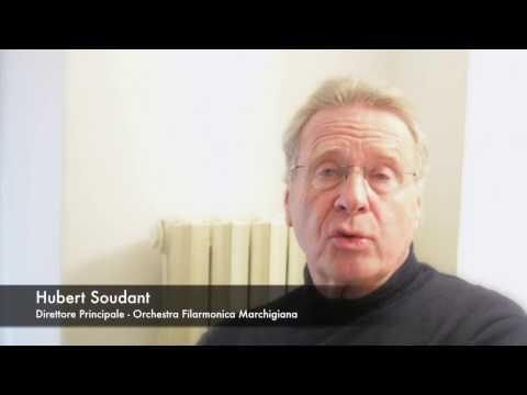 Intervista a Hubert Soudant