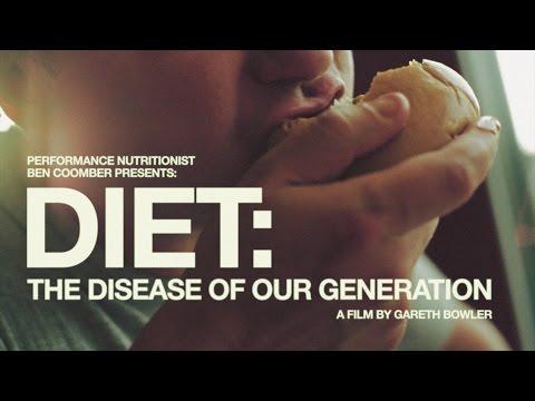 Week 11 Diet