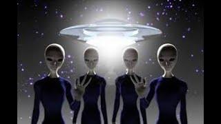 НЛО.Жизнь на других планетах ЕСТЬ. Гости из космоса