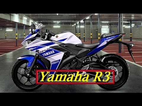 2015 yamaha yzf r3 full pictorial review official for Yamaha montgomery al