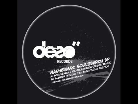 Washerman | Soulsearch | Desos Remix