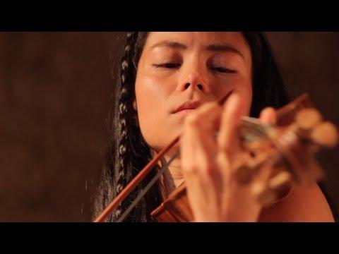J.S. Bach - Adagio From Sonata I For Solo Violin BWV 1001