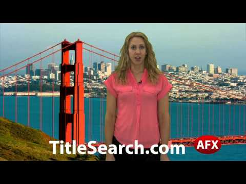 Property title records in Yuba County California | AFX