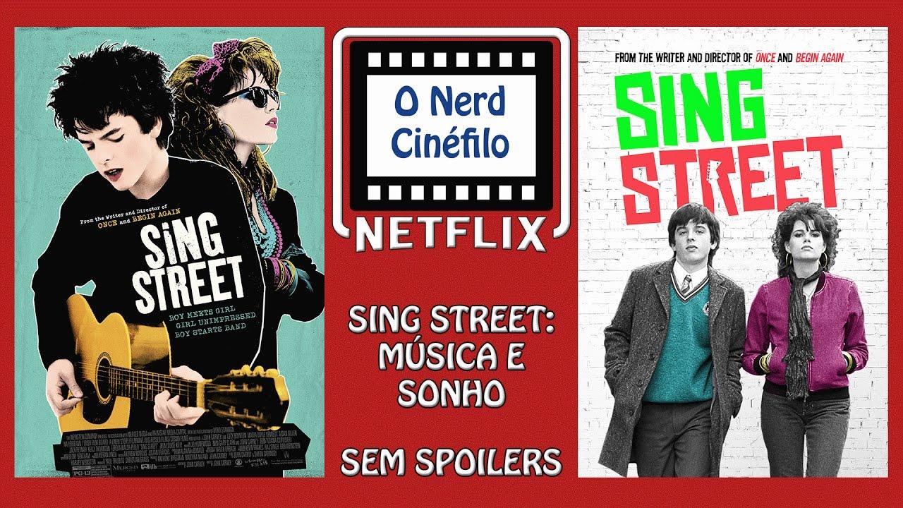 Sing Netflix