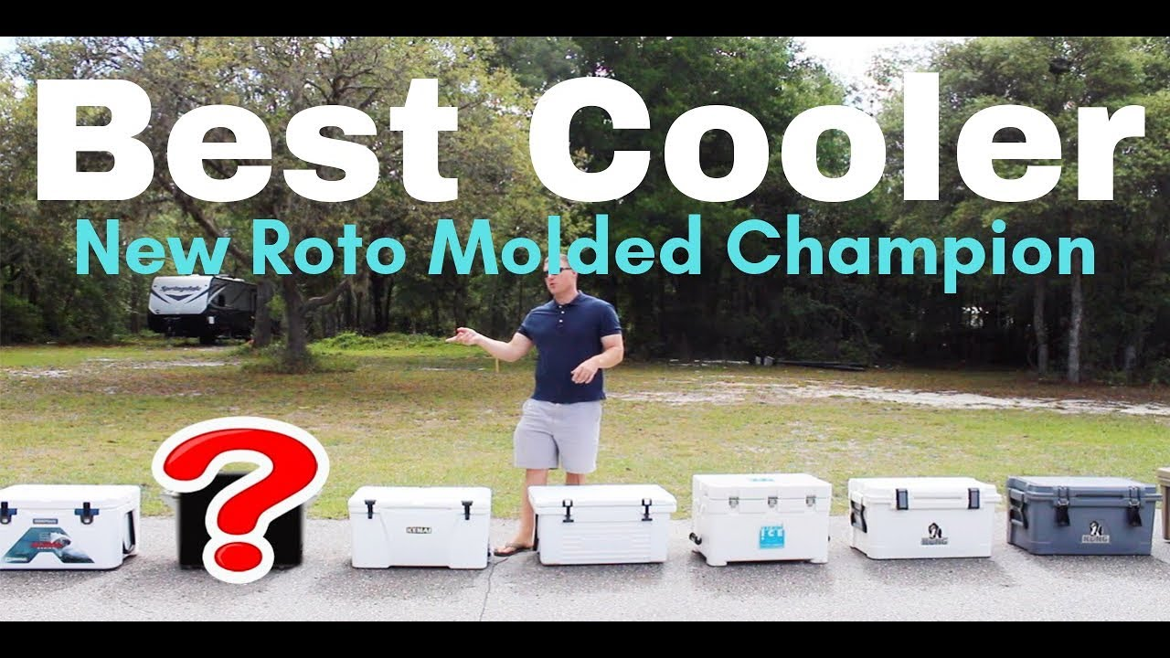 Grizzly Coolers vs  Yeti | Coolers On Sale