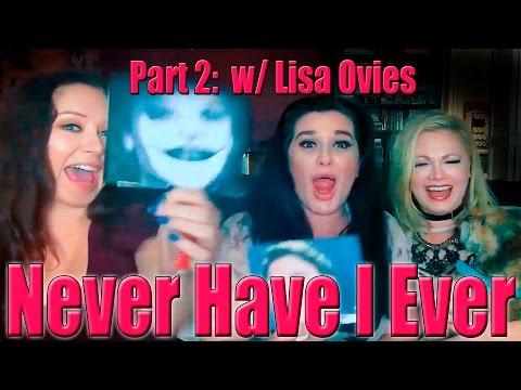 Never Have I Ever: Part 2 | Scream Queen Stream
