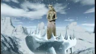 פסטיגל גיבורי הממלכה האבודה - רן דנקר