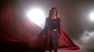 超人堂姐《女超人Supergirl》