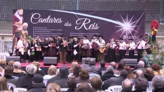 Grupo de Danças e Cantares de Barcelos