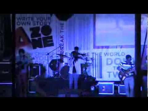 DAISY - Jelalatan (Live at Paradiso Garden)