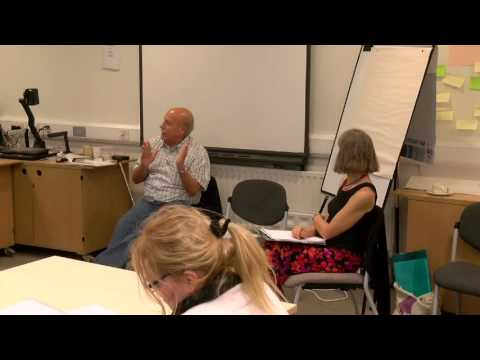 Revisiting the cultural-historical legacy in psychology - Prof. Fernando González Rey