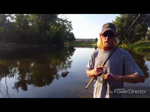 Centerpin Reels And How Cast - Centerpin Fishing For Beginners