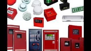 Пожарная сигнализация. Проектирование, установка и обслуживание