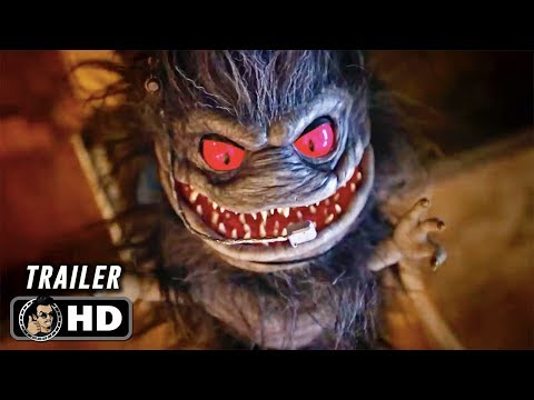 CRITTERS: A NEW BINGE Official Trailer (HD) Shudder Horror/Comedy Series