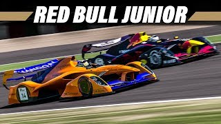 GT SPORT Let's Play Deutsch – Red Bull X2014 Junior | Gran Turismo 4K Online Gameplay German