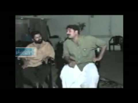 Mohanlal and Mammootty rare old footage