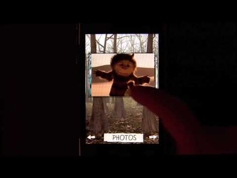 Where the Wild Things Are - Wild Things App