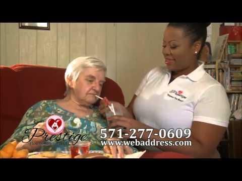 Prestige Healthcare Services LLC (Senior Home Care)