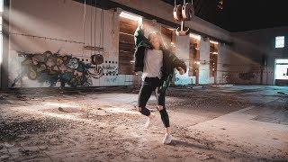 Dance performance in apocalyptic location 4K - C200 on Zhiyun Crane 2