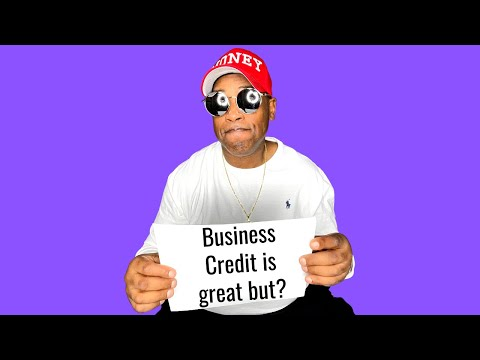 Everyone is talking about building Business Credit- what about Creating a Business that Makes Money?
