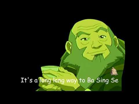 It's a Long Long Way to Ba Sing Se (Remix)