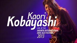 Video Kaori Kobayashi Live at Java Jazz Festival 2013 download MP3, 3GP, MP4, WEBM, AVI, FLV April 2018