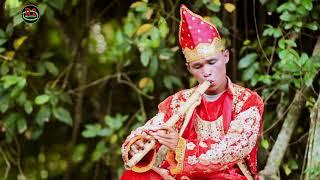 Dendang Saluang Minang 2018 Jecky & Tessa - Ulah Batangka