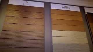 Террасная доска в Одессе(Террасная доска в Одессе, а также фасадные материалы представляет торгово-строительная компания Terrasa.com.ua...., 2014-05-15T07:56:14.000Z)