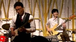 小谷穣治教授就任パーティーでの演奏1.mp4/Joji Kotani-ジョージ大谷