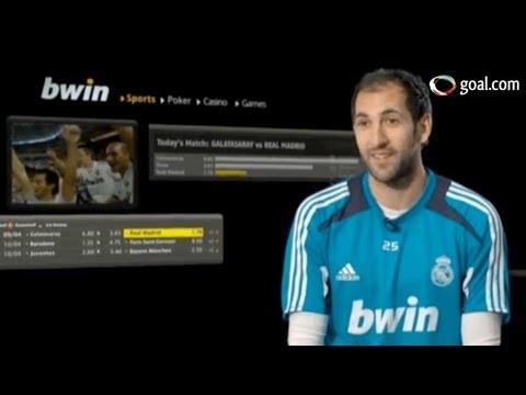 Diego Lopez on Galatasaray and Cristiano Ronaldo
