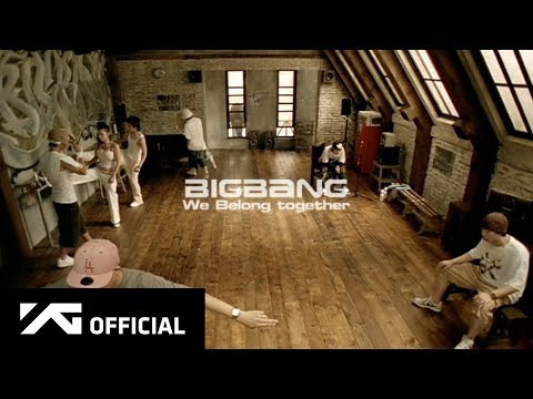 bigbang---we-belong-together-m/v
