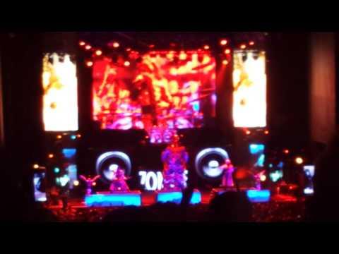Rob Zombie - Dragula Live @ Mayhem Festival 2013 White River Amphitheatre