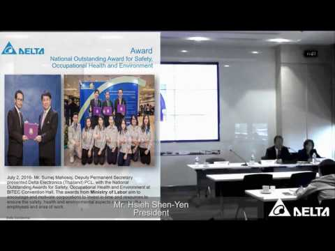 Analyst Meeting Q2/2016