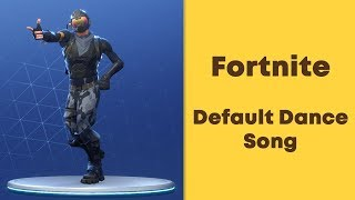 Sans Fortnite Default Dance (Live Action) Green Screen – NetLab