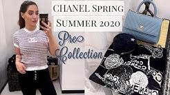 CHANEL Spring Summer 2020 Pre-Collection | Oops I Bought More Chanel 💸