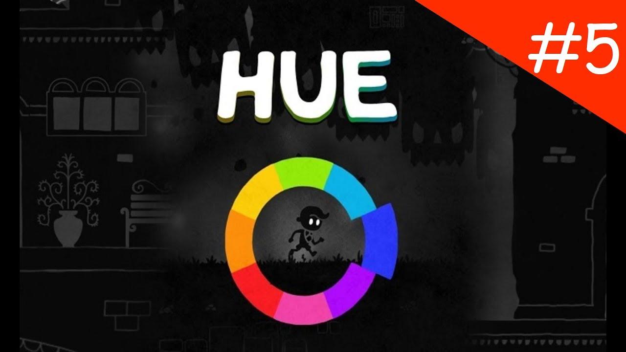 Hue #5 สีเริ่มเยอะเริ่มตาลาย