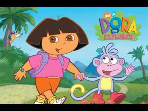 Nickelodeon: Dora the Explorer Travel Song Instrumental (Season 1)