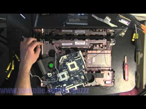 ACER 5253take apart video, disassemble, how to open disassembly