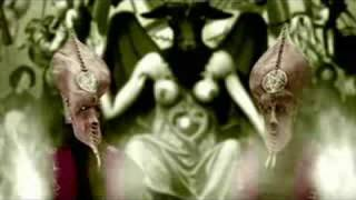 Dimmu Borgir - The Sacrilegious Scorn (Subtitulado)