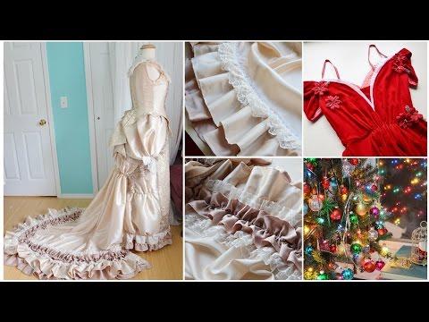Weekly Progress Log #10 : Sewing & Costumery