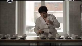 """""""Познавательный фильм"""": Производство чая в столице"""