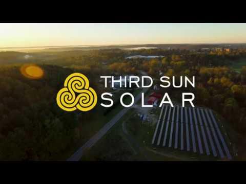 Solar Power for Life [Third Sun Solar]