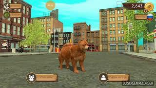 Симулятор собаки онлайн