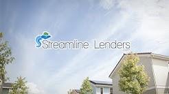 FHA Streamline   203K Loan   VA Streamline   Streamline Lenders