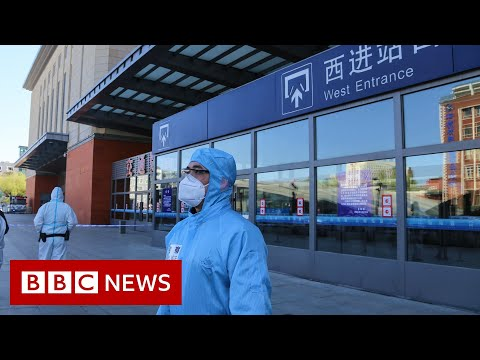 Coronavirus: New coronavirus clusters have been reported in China - BBC News