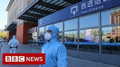 Coronavirus: New coronavirus clusters have been reported in China - BBC News