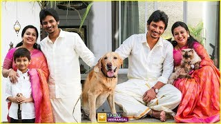 Jiiva Family Photos | Actor Jiiva Father, Mother, Wife, Son & Family Photos