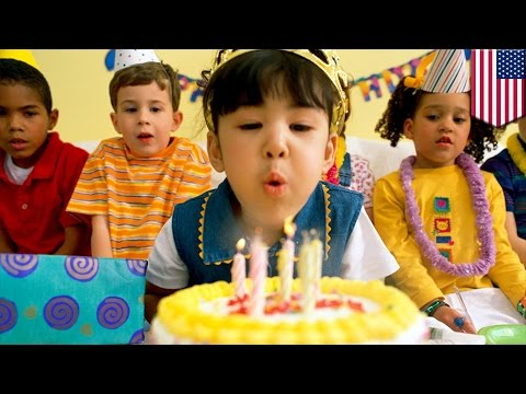 Happy Birthday To You song might be soon be freed from copyright - TomoNews